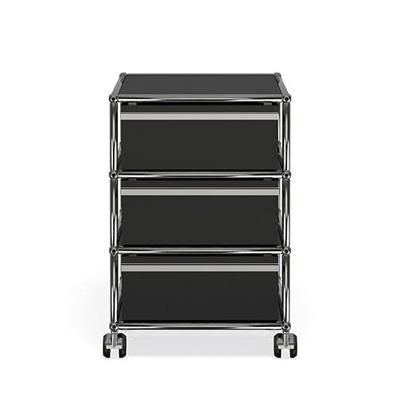 m bel von usm haller in hamburg der neue beckmann. Black Bedroom Furniture Sets. Home Design Ideas