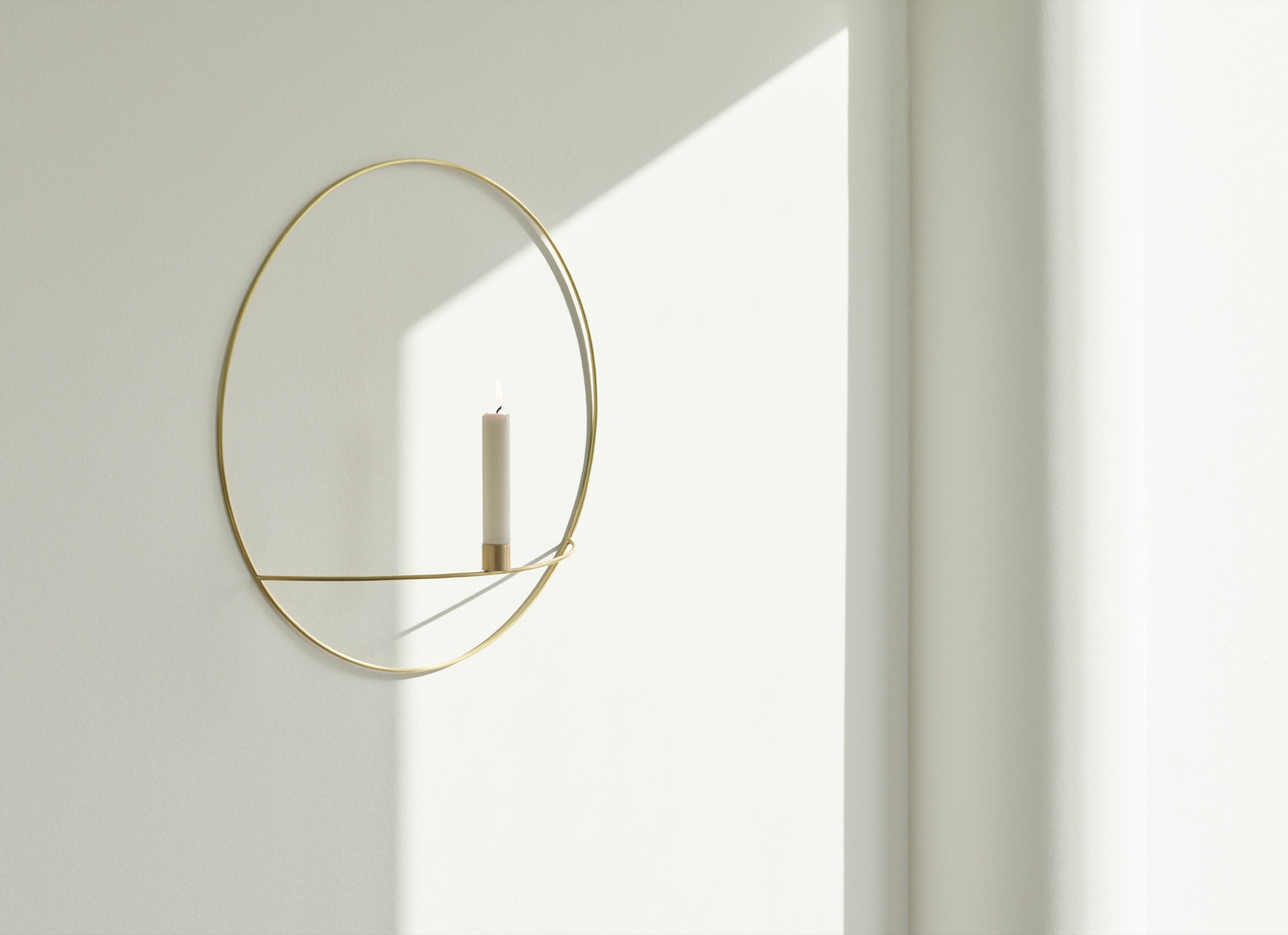 Schönes Ambiente Bild vom dänischem Möbel Hersteller Menu