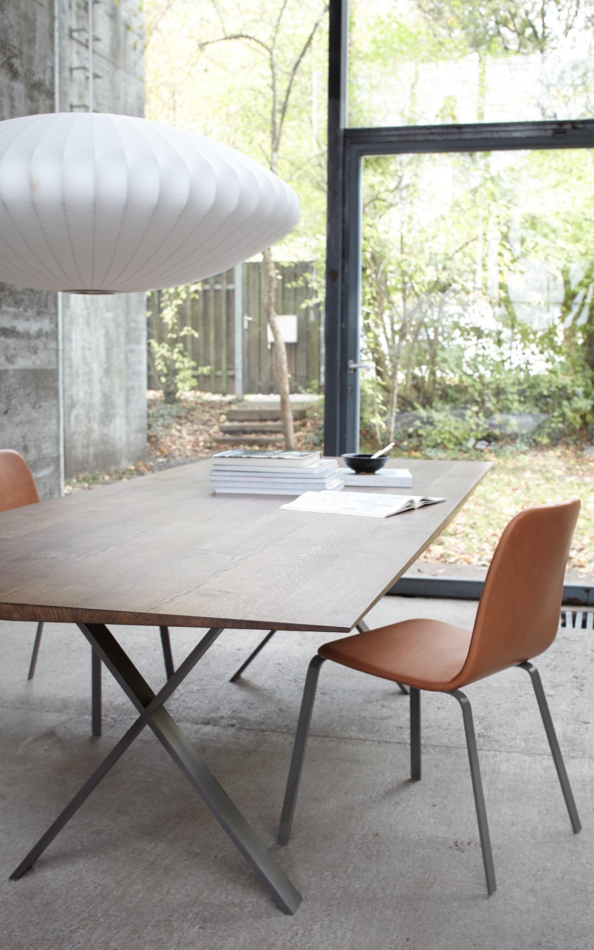 Schönes Ambiente Bild vom hamburger Möbel Hersteller More