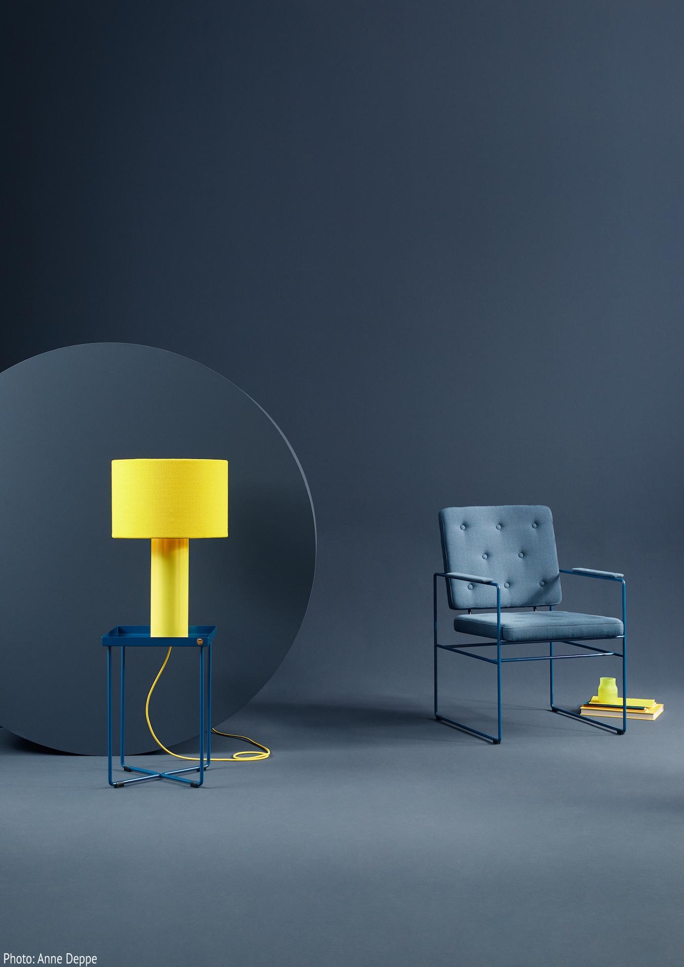 Schönes Ambiente Bild vom Hamburger Möbel Hersteller Victor Foxtrot