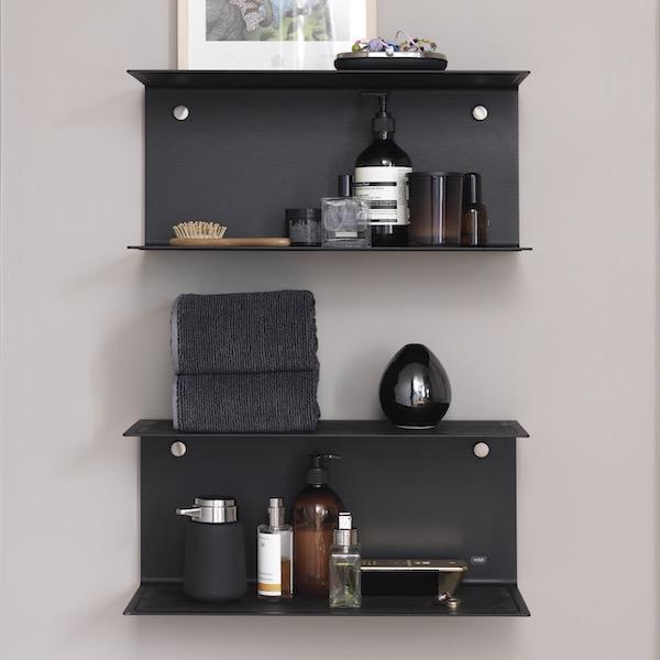 Shelf Small Black