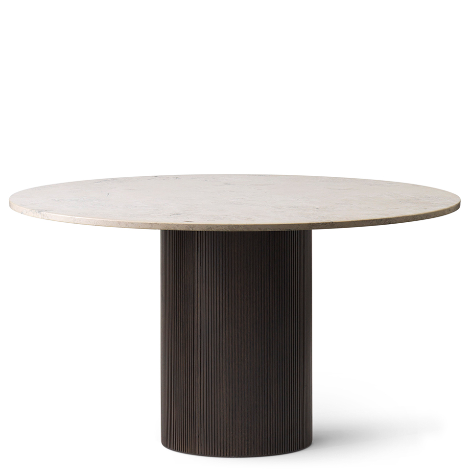 Cabin Round Table