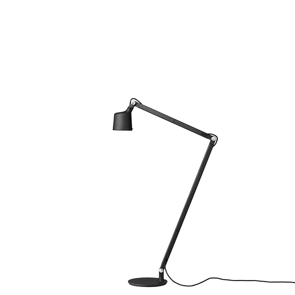 Floor Reading Lamp