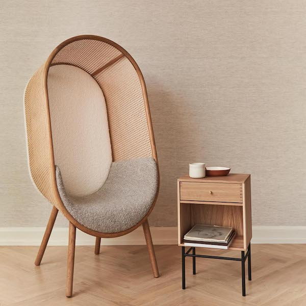 Cocoon Lounge Chair