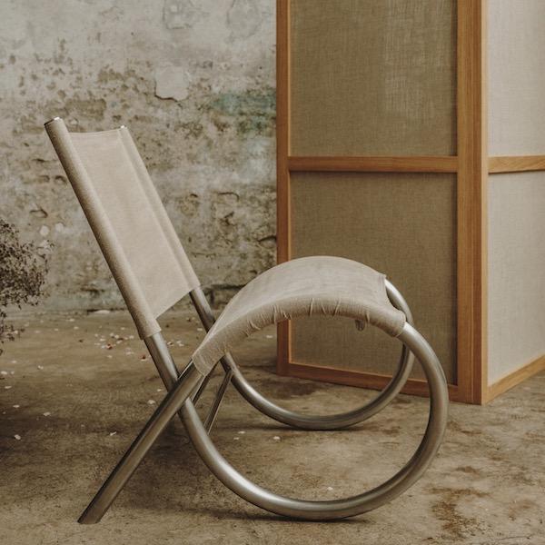 Richardt Chair