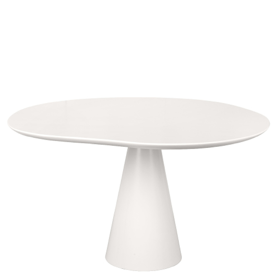 Cloud Dining Table Ø140