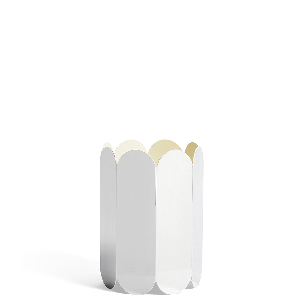 Arcs Vase Mirror