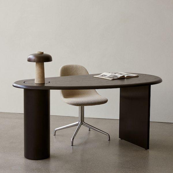 The Eclipse Desk